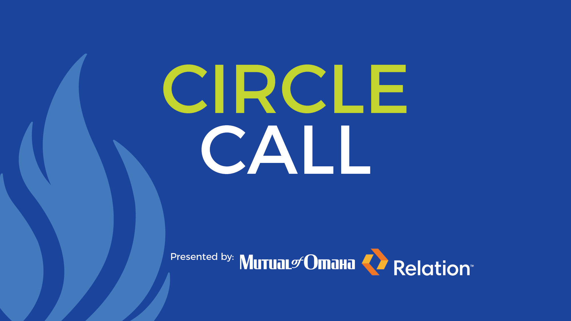 Circle Call: Conference Administrators