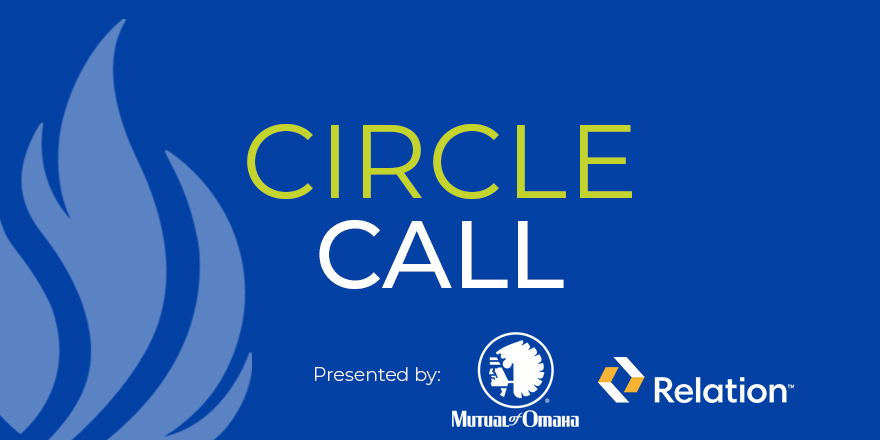 Circle Call: Mental Health in Sports
