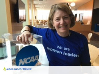 Because Of Title Ix Louise Mccleary